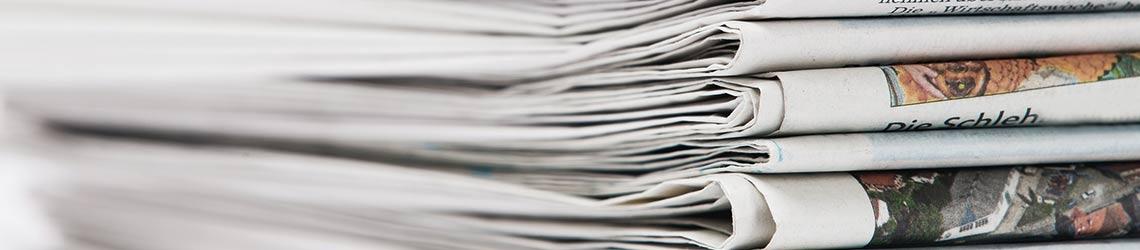 Pers / Nieuws