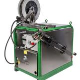 BioMant Compact Heisswasser und Hochdruckreiniger