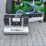 BioMant Anbau-Spritzbalken mit hydraulischer Seitenverstellung