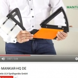 Videos de Montaje MANKAR-HQ