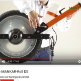 Assembly video for Mankar-Roll