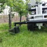 Varimant-ONE-S 40 Flex para el montaje en el quad