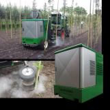 Prototype Weedsolution® Agro